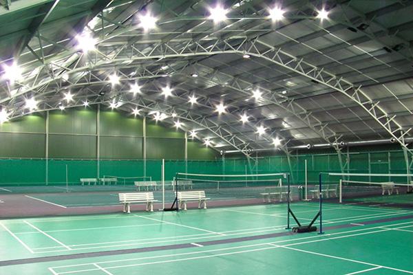 Tenisová sportovní hala Frýdek-Místek